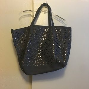 Tote from bath and body works